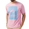 Camiseta Altonadock rosa