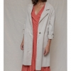 Trench Designers Society beige